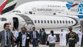 Boeing wins $6bn of deals for 50 737 Maxs in boost to banned jet at Dubai Airshow