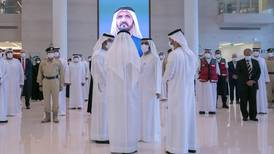 Sheikh Mohammed briefed on Expo 2020 Dubai's Covid-19 preparations
