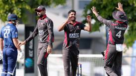 Junaid Siddique overcomes obstacles to emerge as new-look UAE's senior bowler