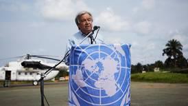 UN chief launches Syria inquiry amid protests over secrecy