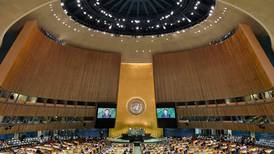 World leaders address the UN on Thursday - in pictures