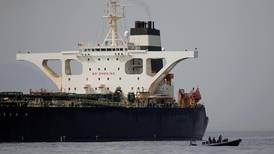Gibraltar denies Iran's claims it is releasing seized tanker Grace 1 as deadline looms