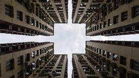Asia's property markets join the global slump