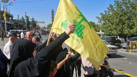 US issues fresh sanctions on individuals linked to Hezbollah
