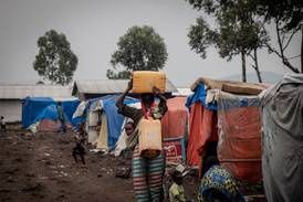 UN refugee agency 'preparing for the worst' from climate change