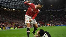 Cristiano Ronaldo is a problem Solskjaer may not solve and a new manager may not want