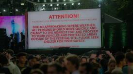 Hurricane Henri shuts down New York City's star-studded 'homecoming' concert