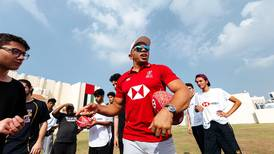 MVP takes on new meaning for South Africa rugby hero Bryan Habana