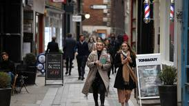 British retail sector faces 'tsunami of closures' unless moratorium on debt is extended