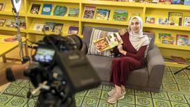 Coronavirus: UAE teachers get creative with interactive videos during nursery shutdown