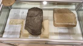 Norway seizes 100 artefacts claimed by Iraq