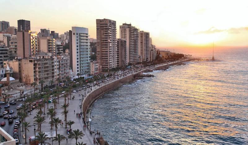 EPWHN2 Beirut, Lebanon
