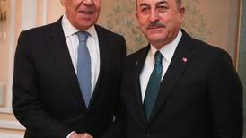 Turkish officials headed for Russia to resolve Idlib crisis