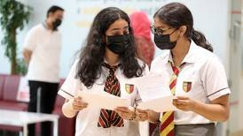 British school pupils across UAE receive A-Level results
