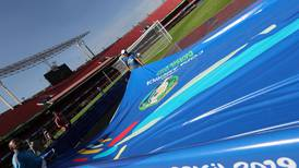 'Welcome to Brazil': 2019 Copa America taking place in spiritual home of football ... not that you would know it