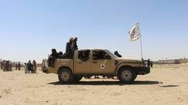 Collapse of Afghan forces echoes Iraqi military capitulation of 2014