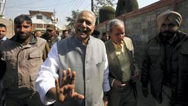 Former BJP leader warns India against second term for Modi