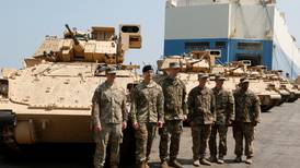 US military withdrawals don't ensure neat conclusions – look at Beirut