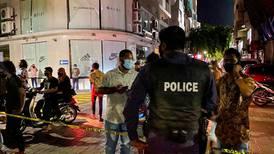 Maldives ex-president regains consciousness after bomb attack