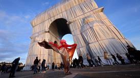 Artist Christo honoured with prestigious Abu Dhabi Festival Award