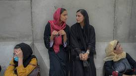 Afghan rapper says women's education and careers at risk under Taliban