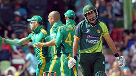Disgraced Pakistan opener Nasir Jamshed charged over bribery offences