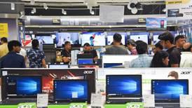 Global device shipments to drop 14% in 2020 as coronavirus crisis hits budgets