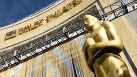 Oscars show to be reinvented as a film, say producers: 'Hopefully unique'