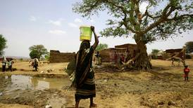UN makes first aid drop in Sudan's rebel-held areas in over a decade