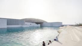 Things to do in Abu Dhabi