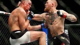 Conor McGregor completes UFC 200 U-turn and is preparing for 'revenge' against Nate Diaz