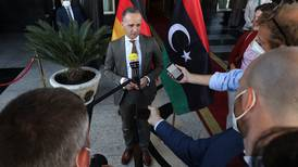 Germany reopens embassy in Libya after seven years