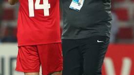 Cosmin Olaroiu says Al Ahli are up against 'the best in Asia'
