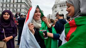 Algeria: MPs quit and join protest at absent president's fifth term bid