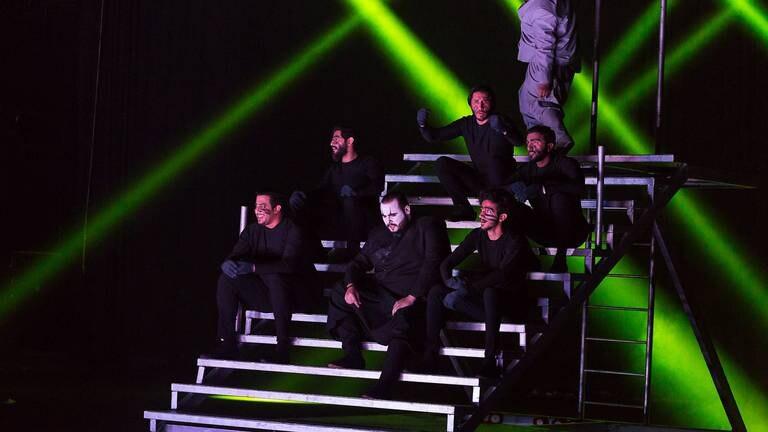 An image that illustrates this article Dubai Culture's coming festival puts spotlight on local theatre scene