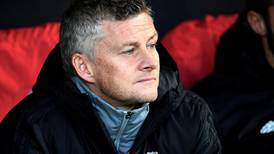 Patched-up Manchester United's overriding ambition: To prevent a Liverpool record