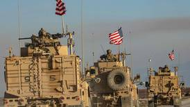 US-led coalition kills two ISIS leaders in Syria