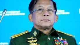 Myanmar general promises elections and end of emergency by 2023