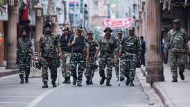 In Kashmir, India sought to send a strong message – but it could lead to a grave outcome