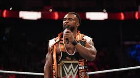 WWE Champion Big E on performing in Saudi Arabia: 'It is really a blessing'