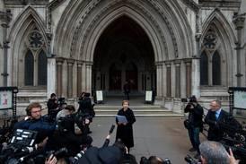Russia responsible for murdering Alexander Litvinenko, European Court rules