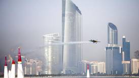 Thousands thrilled by Red Bull Air Race and aerobatics