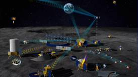 China and Russia reveal roadmap for the International Lunar Research Station