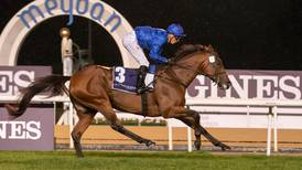 Benbatl leads Godolphin charge at second meeting of Dubai World Cup Carnival