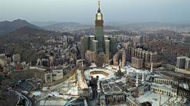 Megaprojects: 10 tallest buildings in the Middle East - in pictures