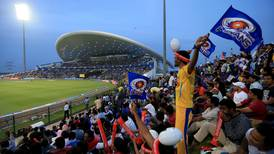 Abu Dhabi's Zayed Cricket Stadium to increase capacity to 70 per cent for T20 World Cup
