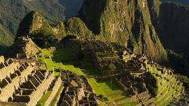 Machu Picchu closes to visitors due to protests over local train services