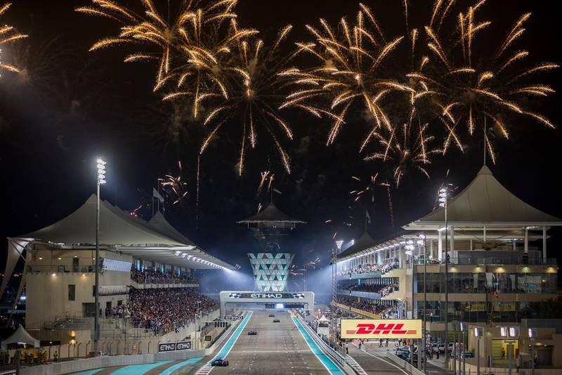 F1 2017_Friday_46 Anniversary