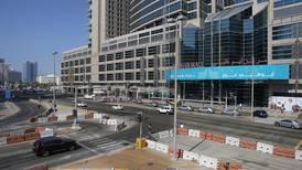 Motorists describe 'nightmare' traffic jam in Abu Dhabi Mall