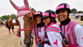Pink Caravan Ride awareness campaign detects 11 breast cancer cases